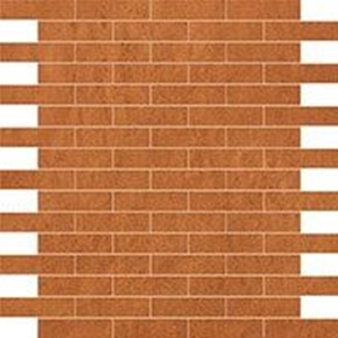 Imagine FAP_ CRETA OCRA BRICK MOZAIC 30,5X30,5