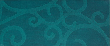Imagine IMPRONTA- CRETA D WALL BOUCLE AQUA          30,5X72,5