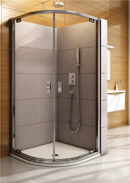 Imagine AQUAFORM-CABINA DUS SALGADO 900/900/1900