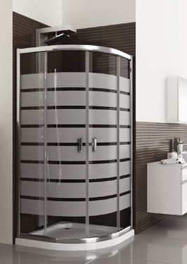 Imagine AQUAFORM-CABINA DUS LAZURO 900/900/1850