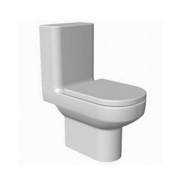 Imagine IDEAL STANDARD _ SET COMPLET WC PLAYA CU CAPAC NORMAL