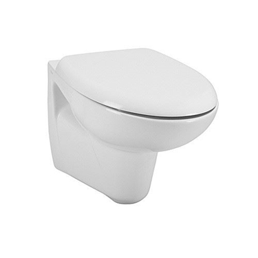 Imagine IDEAL STANDARD _ VAS WC SUSPENDAT ECCO CU FUNCTIE DE BIDEU