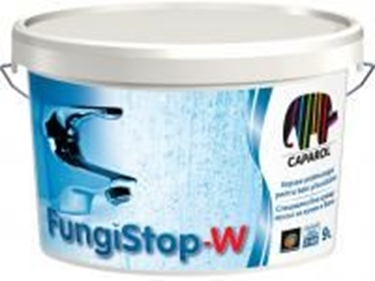 Imagine CAPAROL FUNGISTOP-W 2.5L