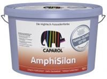 Imagine CAPAROL- CX AMPHISILAN PLUS B1  10 L