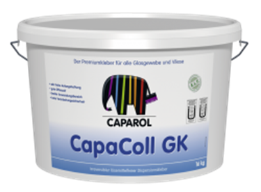Imagine CAPAROL- CD CAPACOLL GK             5 L