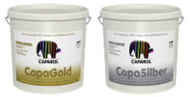 Imagine CAPAROL- CD CAPAGOLD 5 LT