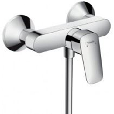 Imagine HANSGROHE _ BATERIA DUS LOGIS